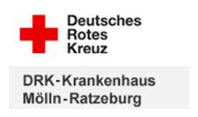 Logo DRK Krankenhaus Mölln